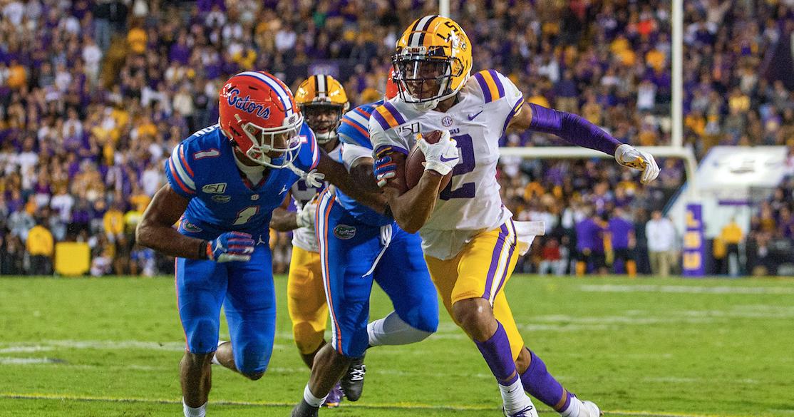 ESPN: College football's Week 8 power rankings