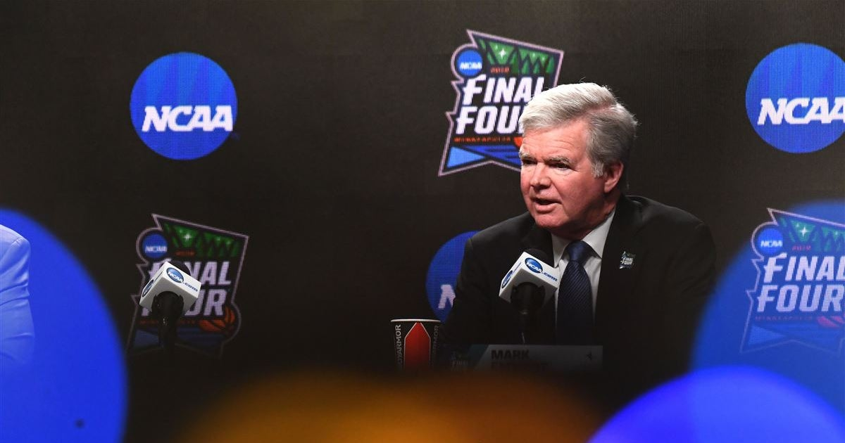 Report: NCAA, allies spent nearly $1M lobbying lawmakers in 2019