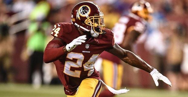 Wholesale NFL Nike Jerseys - Redskins tender offer to Duke Ihenacho