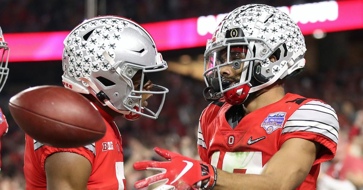 Ohio State spring preview: Wide receiver