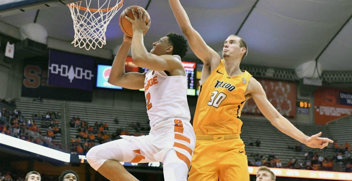 Vanderbilt lands Syracuse transfer