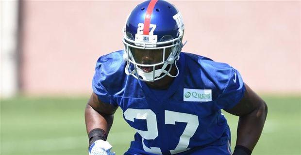 Cheap NFL Jerseys NFL - WATCH: New York Giantsa�? Landon Collinsa�? highlight reel