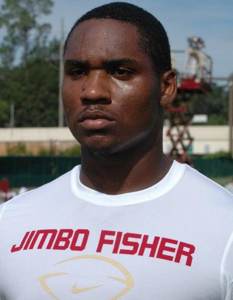 Malik Thompson