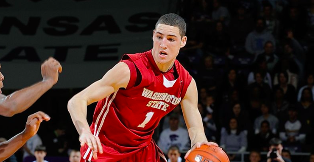 super popular 58970 3e77f WSU to retire Klay Thompson's number; only 7th Coug so honored