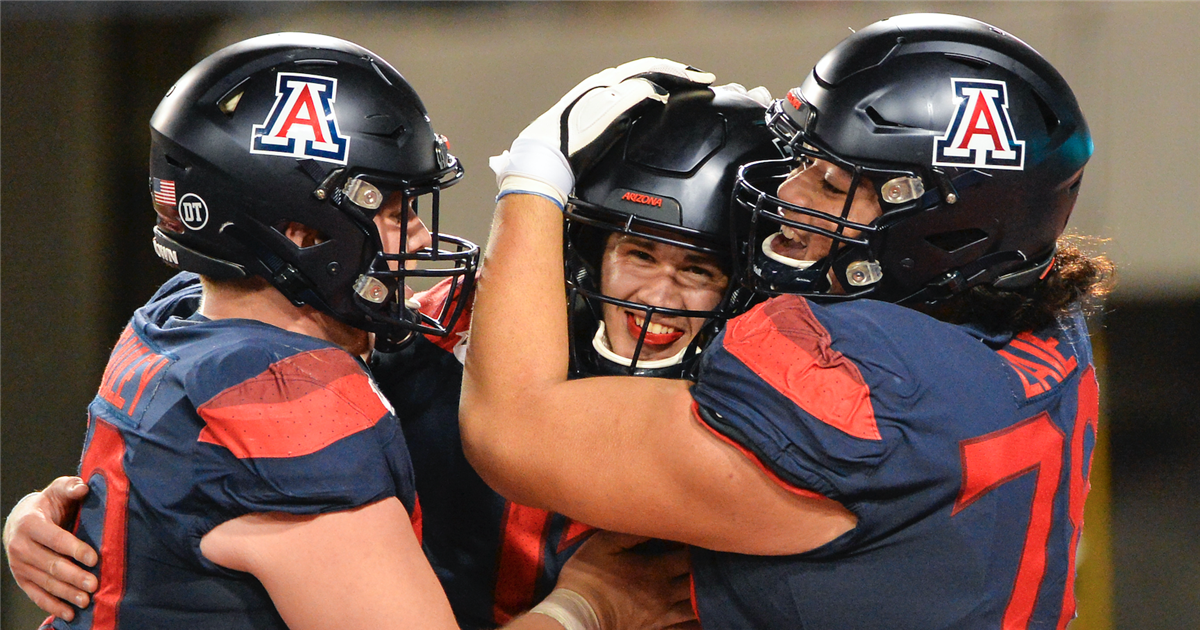 Arizona's projected season win total set for 2020