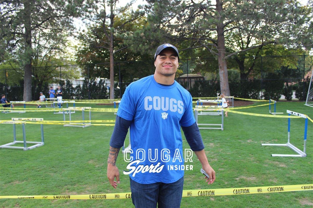 BYU Football: Cougar Kickoff 2018 Photo Gallery