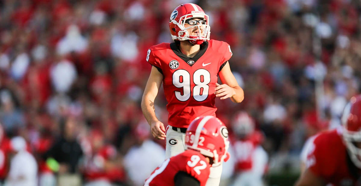 Georgia duo also named Sports Illustrated All-Americans