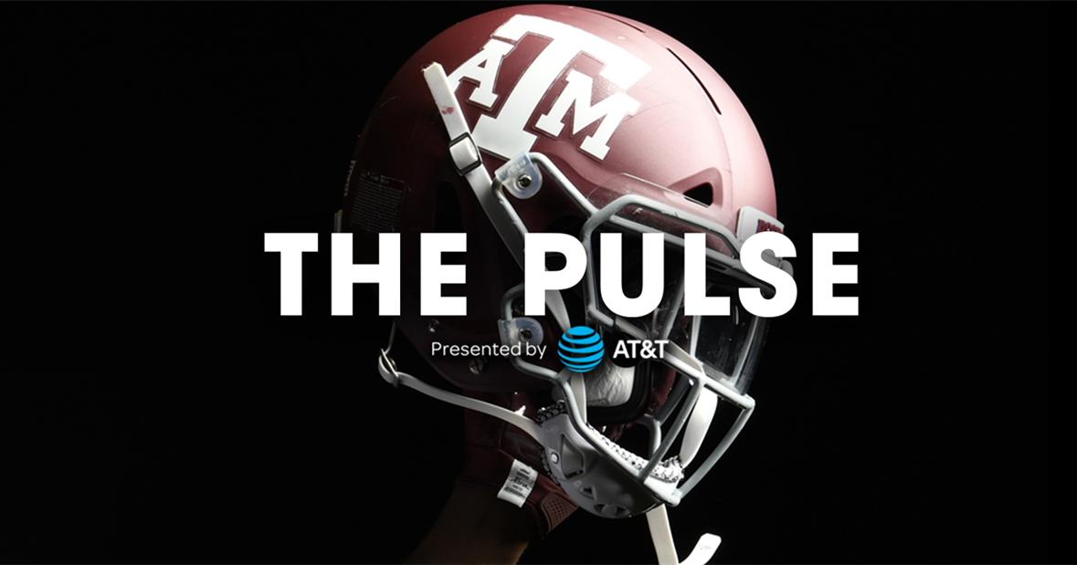 Texas A&M's 'The Pulse' wins its second Emmy Award