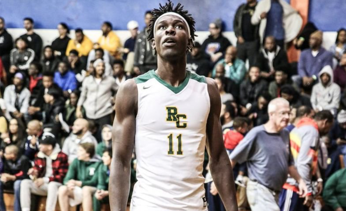 Calipari to visit 4-star center Cliff Omoruyi
