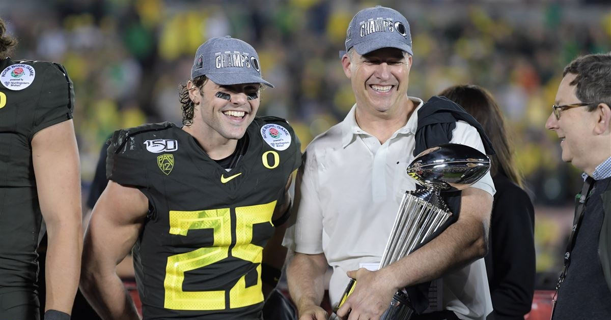 The case for and against an Oregon Top 10 ranking to start 2020