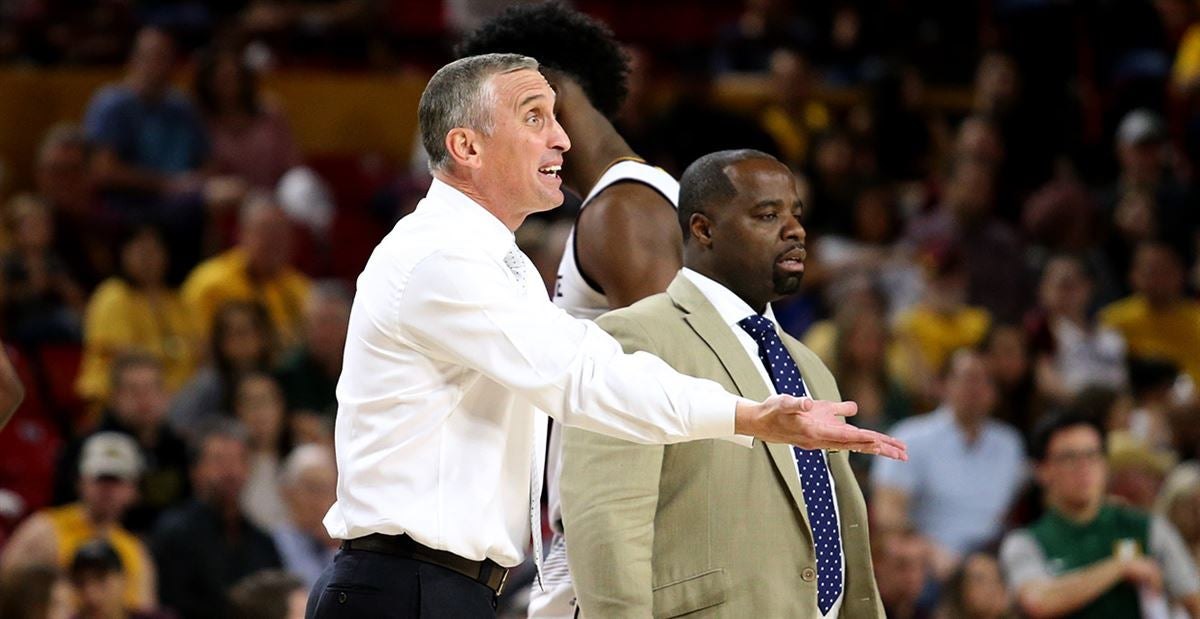 321e4f8b4547 Details on Bobby Hurley salary increase and contract extension