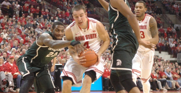 Aaron Craft to retire from basketball; attend medical school