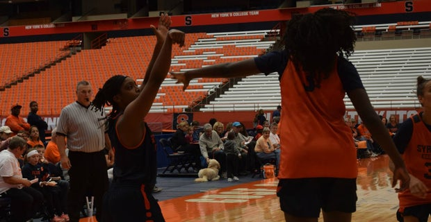 cb163f5ce1a7 New Player Analysis  Syracuse Women s Hoops-N-Scoops