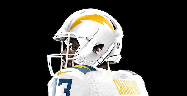 4890e6d80 These Updated NFL Helmets Are Better Than the Real Thing