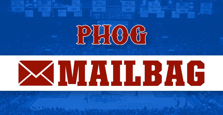 Phog.net mailbag: An early prediction of KU's recruiting class