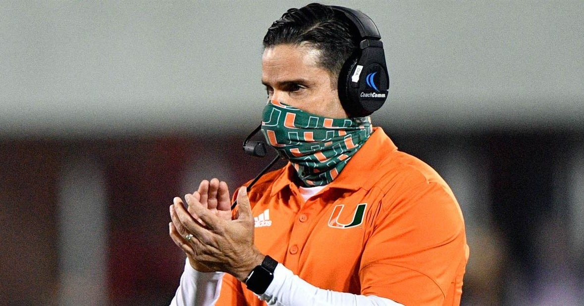Miami plans to continue the four man rotation at linebacker