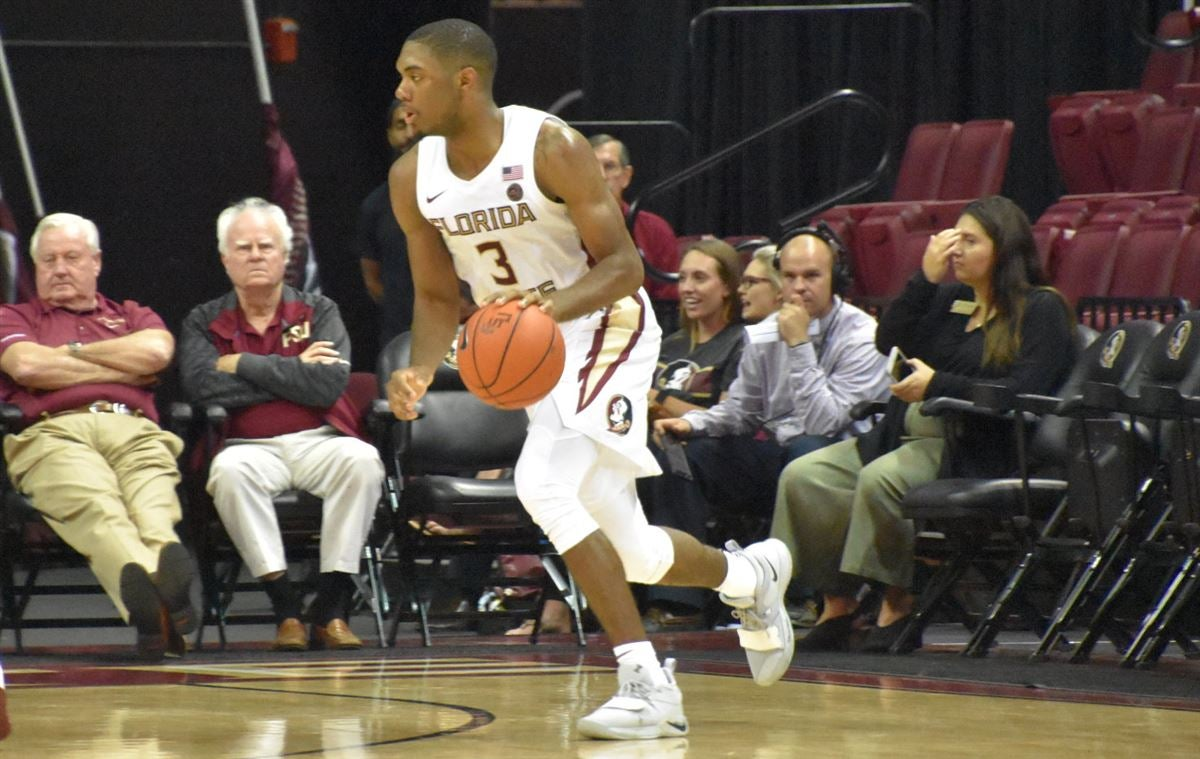 FSU's Trent Forrest named to Cousy Award Watch List