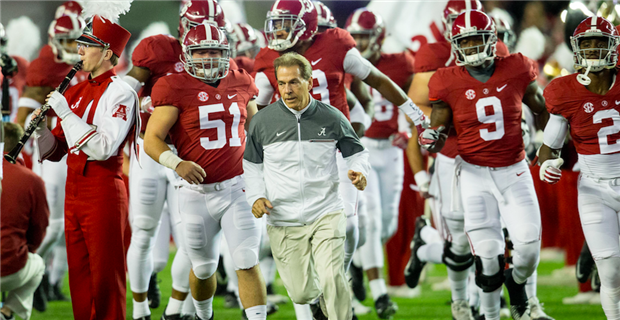 Kiffin: 'I feel great for our players'