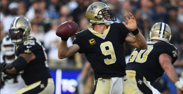 official photos 6070f 59bd2 Ranking our favorite Saints uniforms of all time