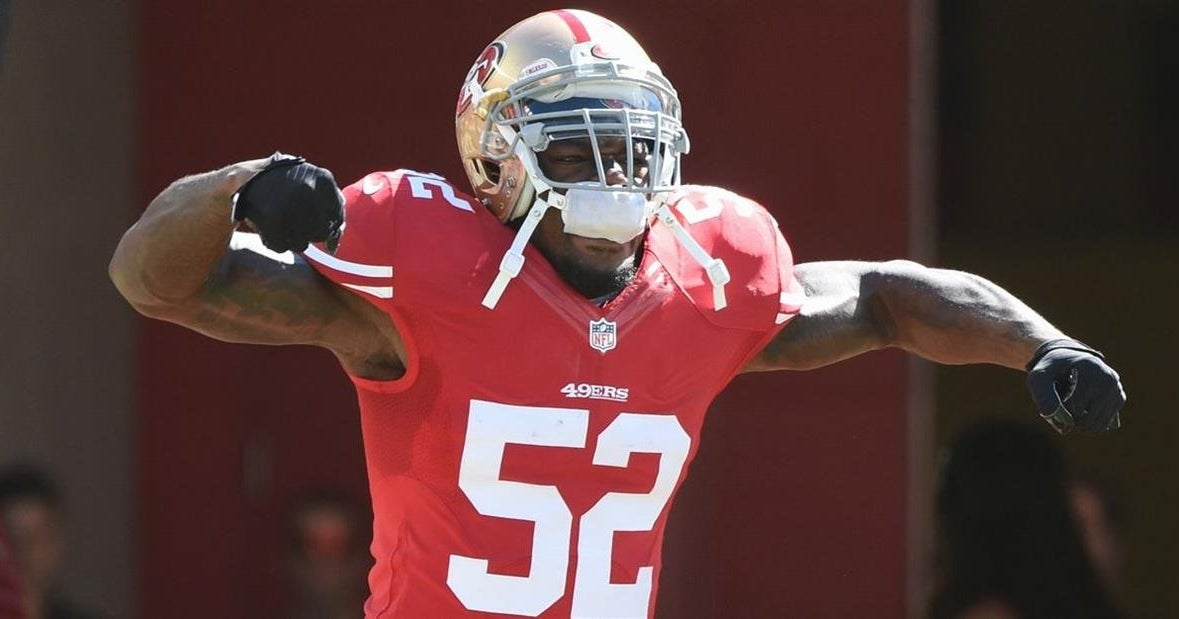detailed look 65f76 e9f71 49ers taking exclusive approach to retired numbers, report says