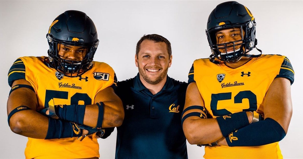 Cal football recruiting class ranked in Top 20 nationally