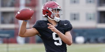 Every SEC Football Team, Even Alabama, Has Questions