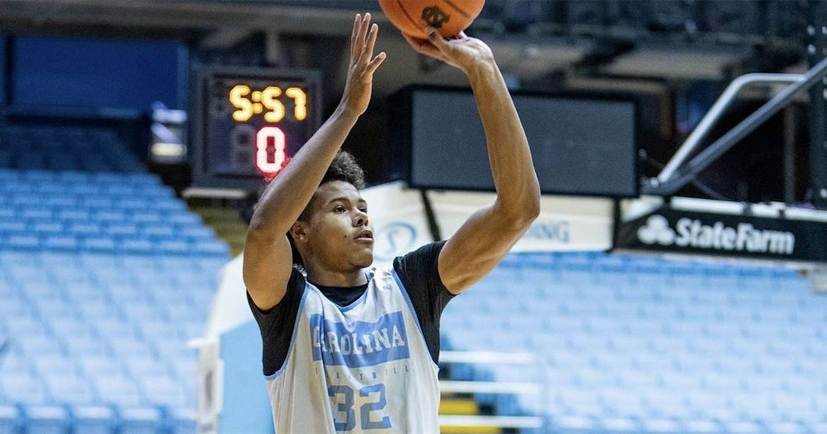 UNC Player Preview: Puff Johnson