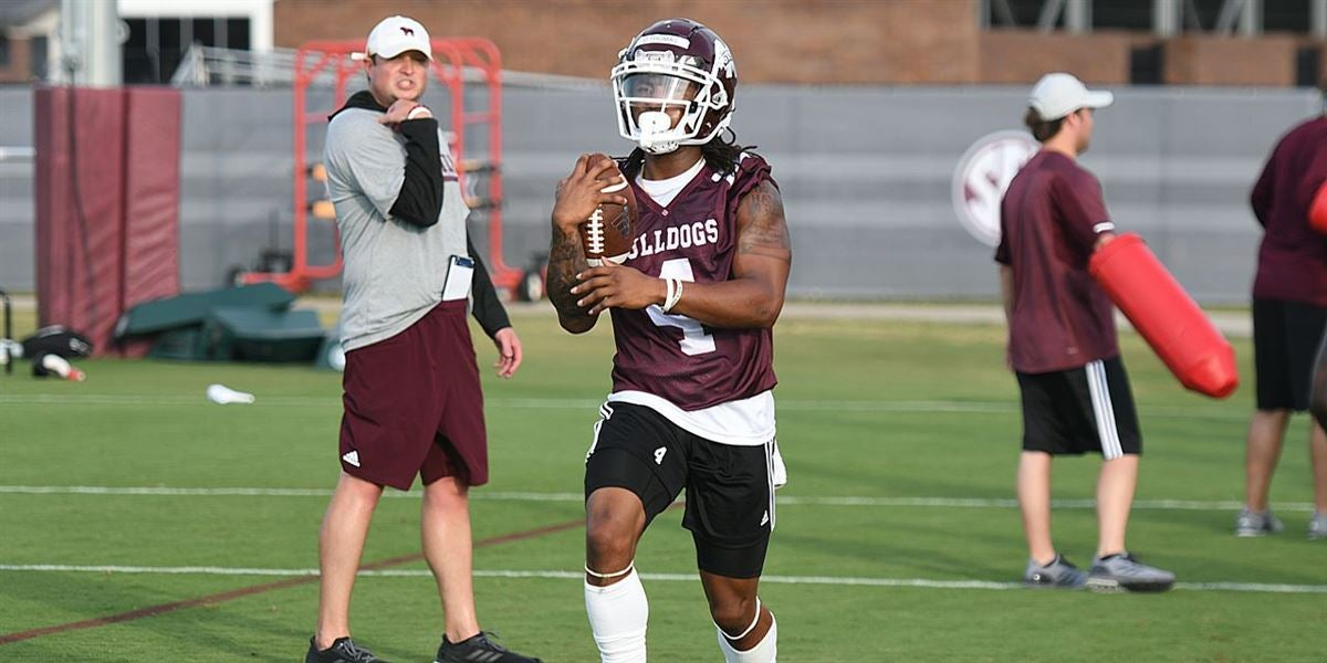 The Boneyard: Mississippi State Wideouts are Stepping Up