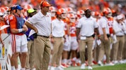 Clemson escapes Georgia Tech: Trevor Matich perplexed by 'abysmal' showing from Tigers offense