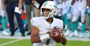Miami Dolphins unveil 2021 regular season schedule