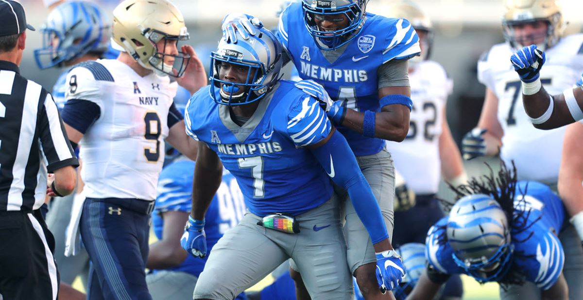 Memphis Versus Mercer Who Has The Edge