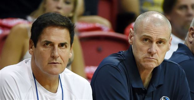 Exclusive: Mavs Cuban calls Carlisle to Bucks rumor 'absurd'