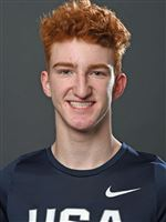 Nico Mannion Photo