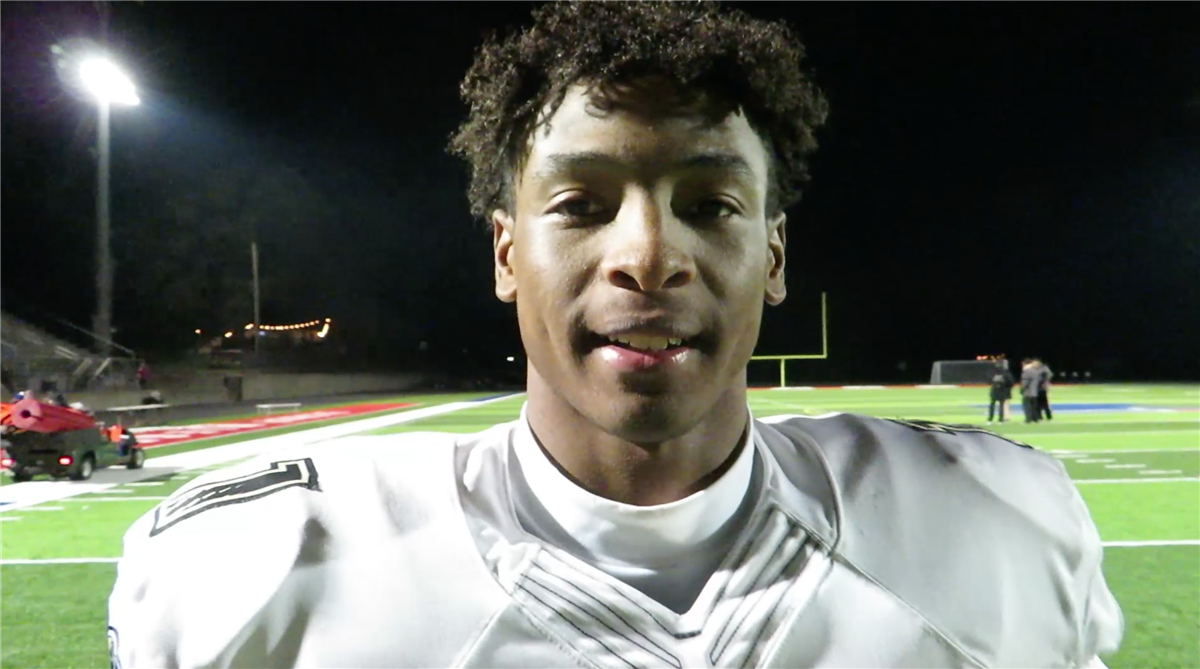 Video: Stephens talks commitment