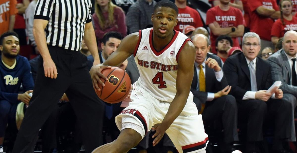 N.C. State responds to NCAA's notice of allegations