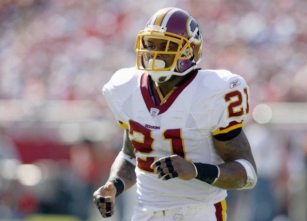 new product d9e87 170ea Sean Taylor would have turned 36 years old Monday