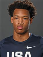 Wendell Moore Photo