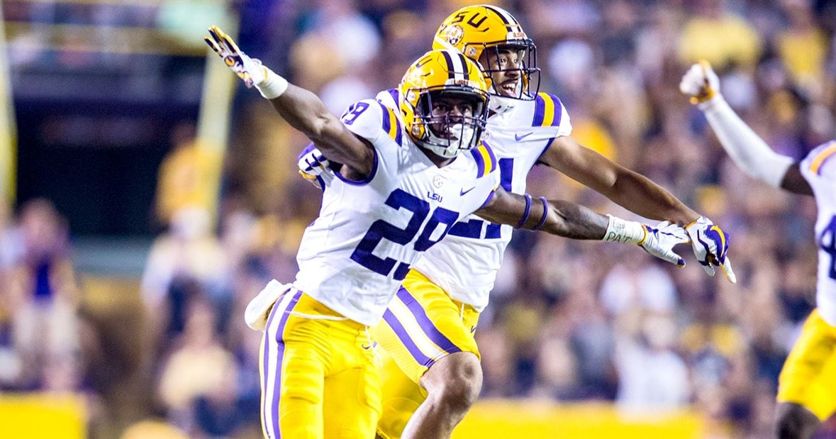 430f87389ae Updated list of players skipping bowl season for NFL Draft