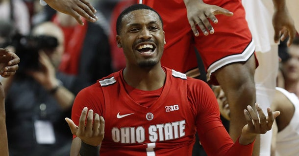 Impact: Ohio State basketball will press on without Muhammad