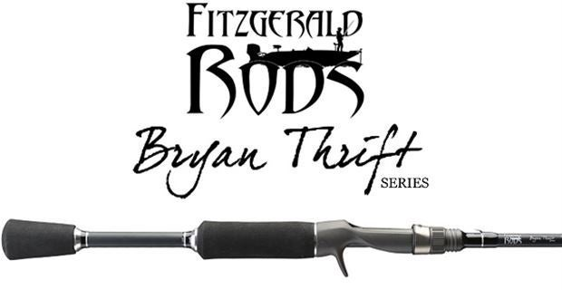 Fitzgerald Rod Giveaway Winners