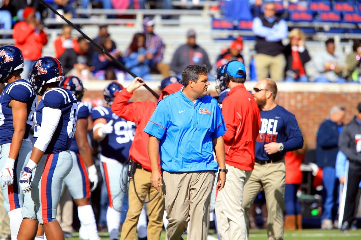 Ole Miss' offensive players to know against LSU