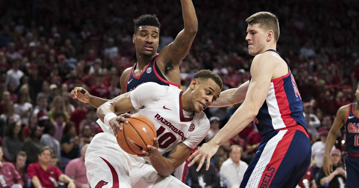 Five thoughts about 2018-19 Arkansas Razorback basketball team