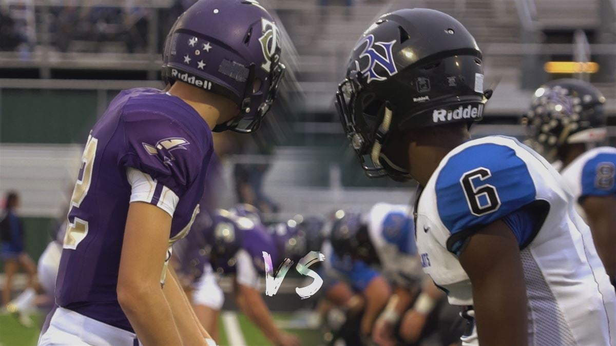 Byron Nelson Rains On Timber Creek S Homecoming Festivities
