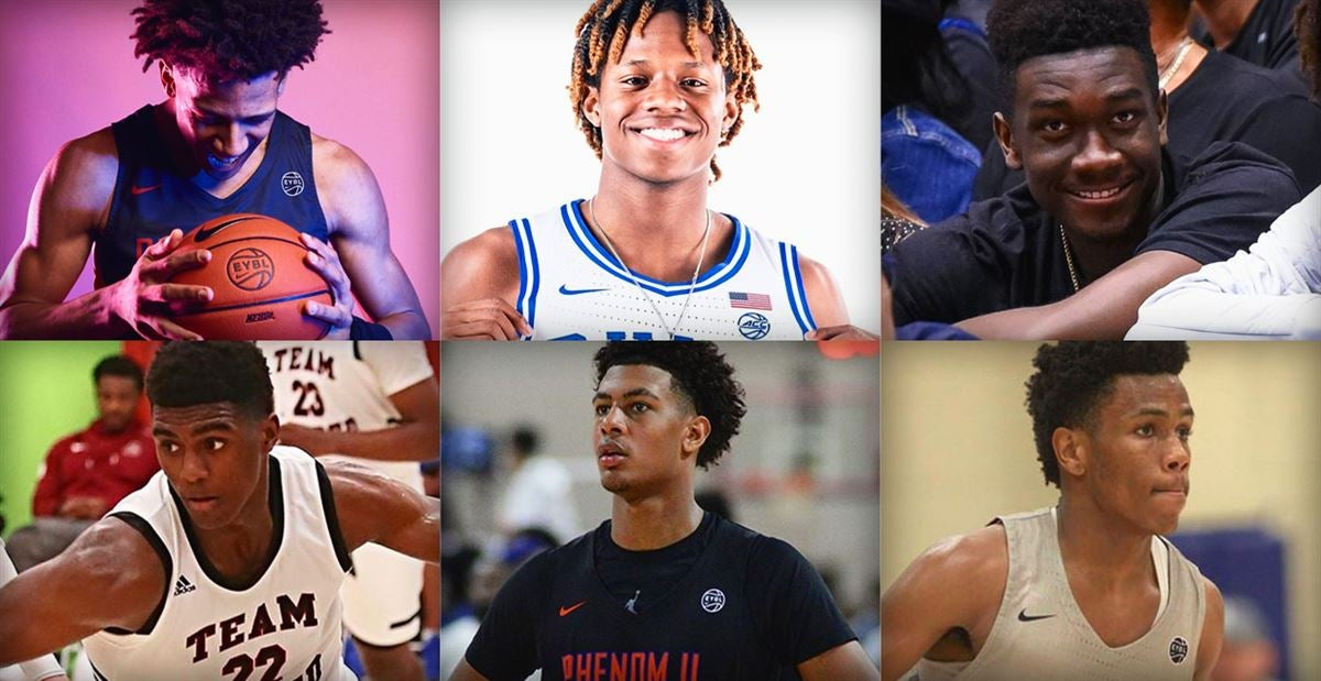 Duke set to ink No. 1 ranked recruiting class