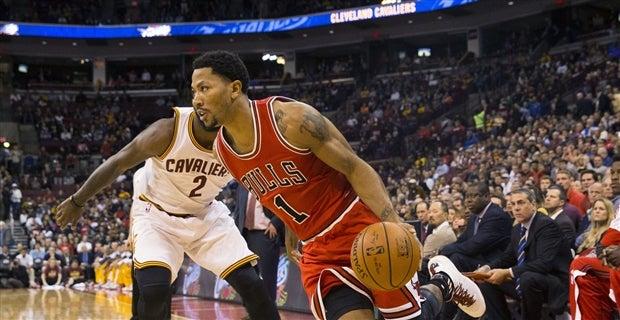 25a2007804ca There was one major hurdle still standing between Chicago Bulls point guard Derrick  Rose and his return to the floor and it appears as though he s moving ...