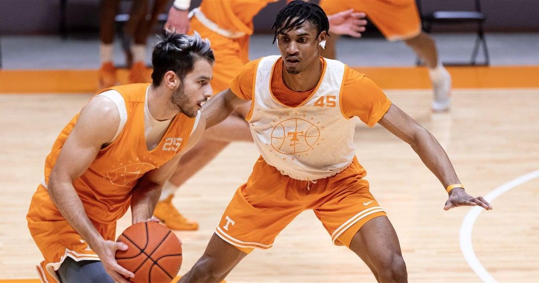 Keon Johnson climbing toward top-five pick in 2021 NBA Draft