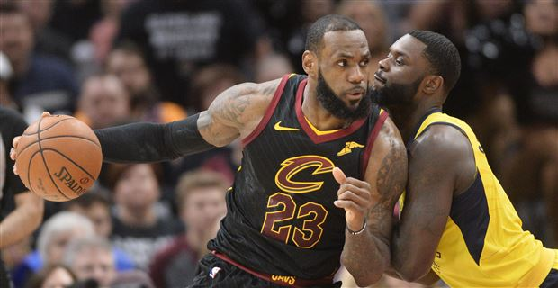 84ef3f48645c (Photo  USA TODAY Sports). Shortly after LeBron James ...