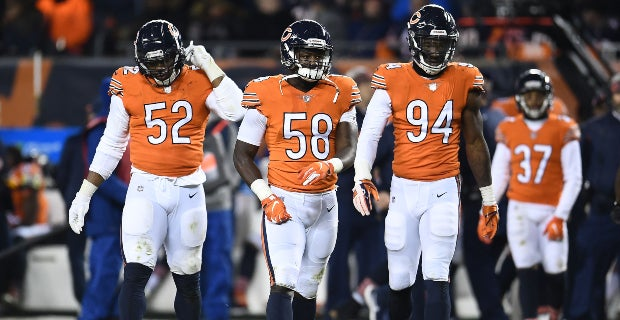 2019 Chicago Bears season preview