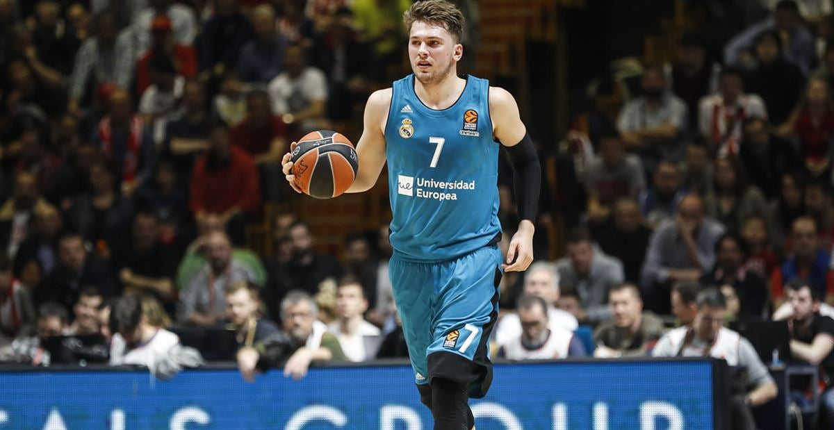 ba206b532 Who is Luka Doncic  Scouting one of the draft s top prospects