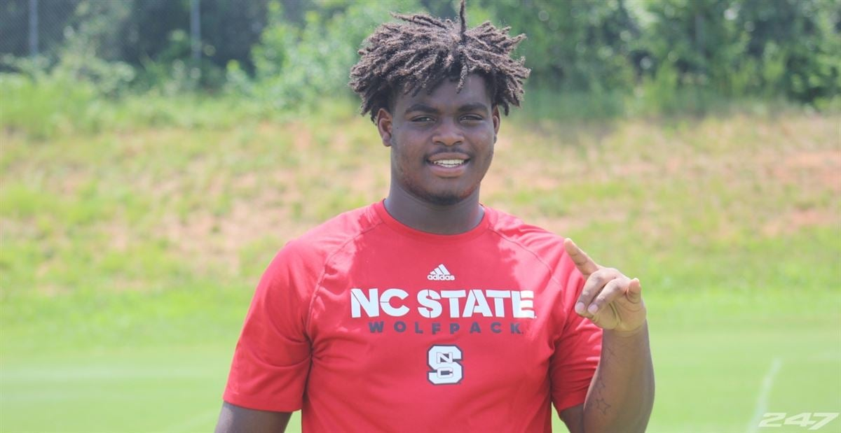 NC State football recruit Week 1 scoreboard